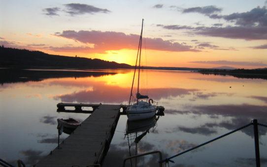 Zakończenie sezonu żeglarskiego 2018 - zmiana terminu