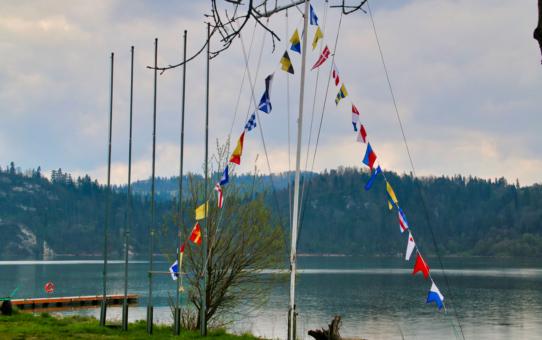 Oficjalne rozpoczęcie sezonu żeglarskiego PTŻ 2019