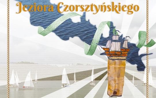 Regaty o Zieloną Wstęgę Jeziora Czorsztyńskiego