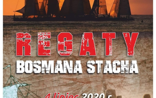 Regaty o Puchar Bosmana Stacha