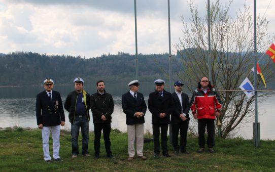 Otwarcie Sezonu Żeglarskiego 2017