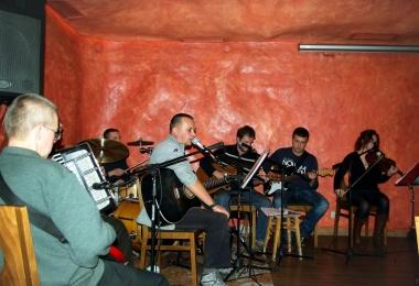 koncert w Mauritianie