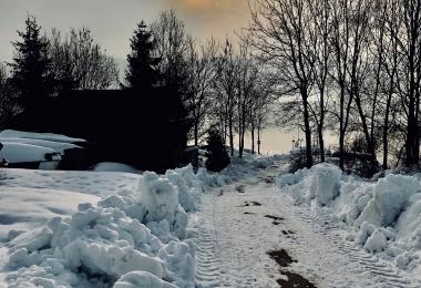 Zima Piękna / Niszczycielska 2019